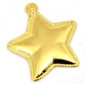 Pendente Estrela Grande 40mm